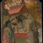 1374, Bartolo di Fredi, New York, Metropolitan Museum of Art