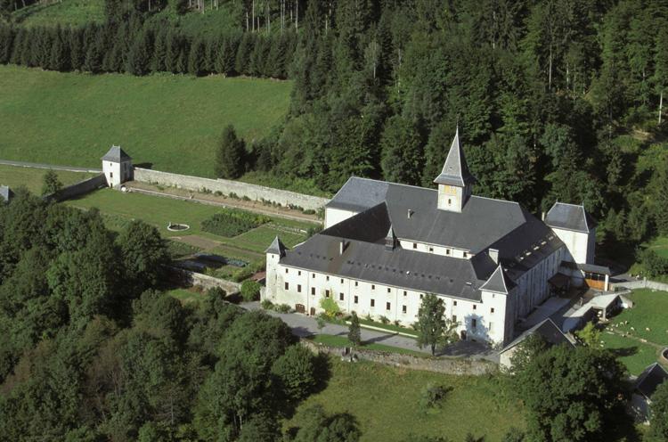 Gita a Annecy e all'Abbazia di Tamiè in Alta Savoia (Francia)