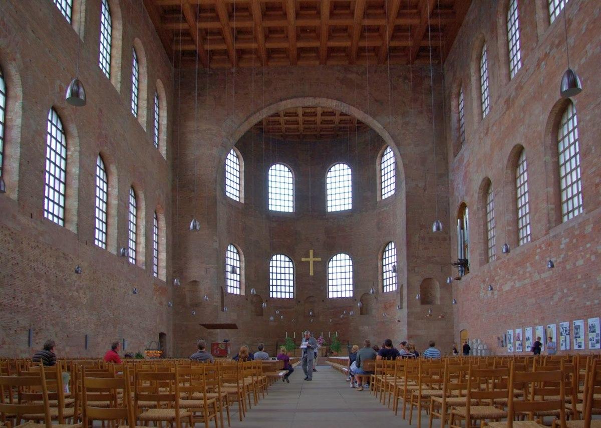 La Milano cristiana delle grandi basiliche: San Maurizio e San Simpliciano