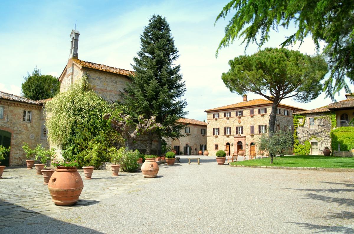 Gita Culturale a Cortona - Castelnuovo Berardegna