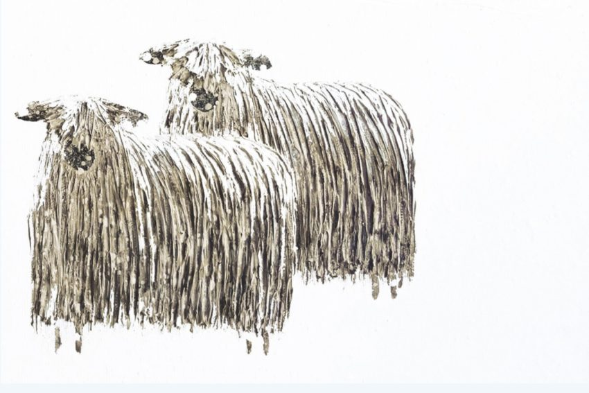 Il Pastore d'Islanda di Gunnar Gunnarsson, Iperborea