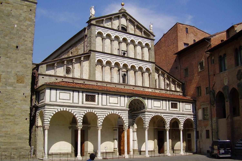 Gita Culturale a Pistoia, Campi Bisenzio e Firenze