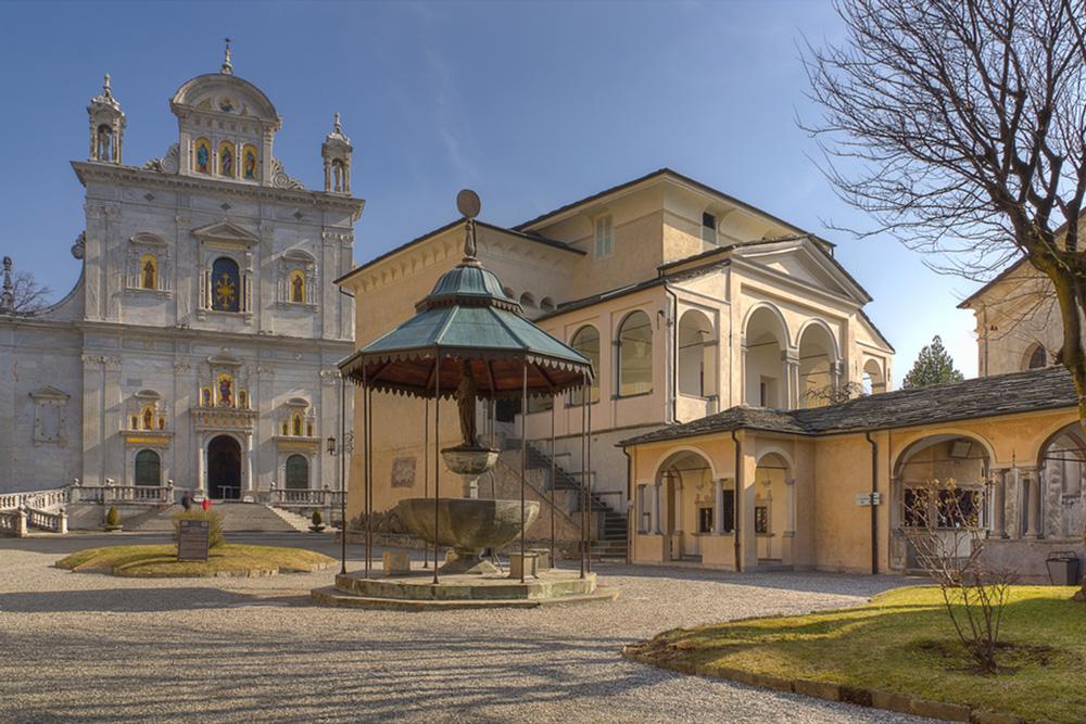 Visita Guidata al Sacro Monte di Varallo Sesia